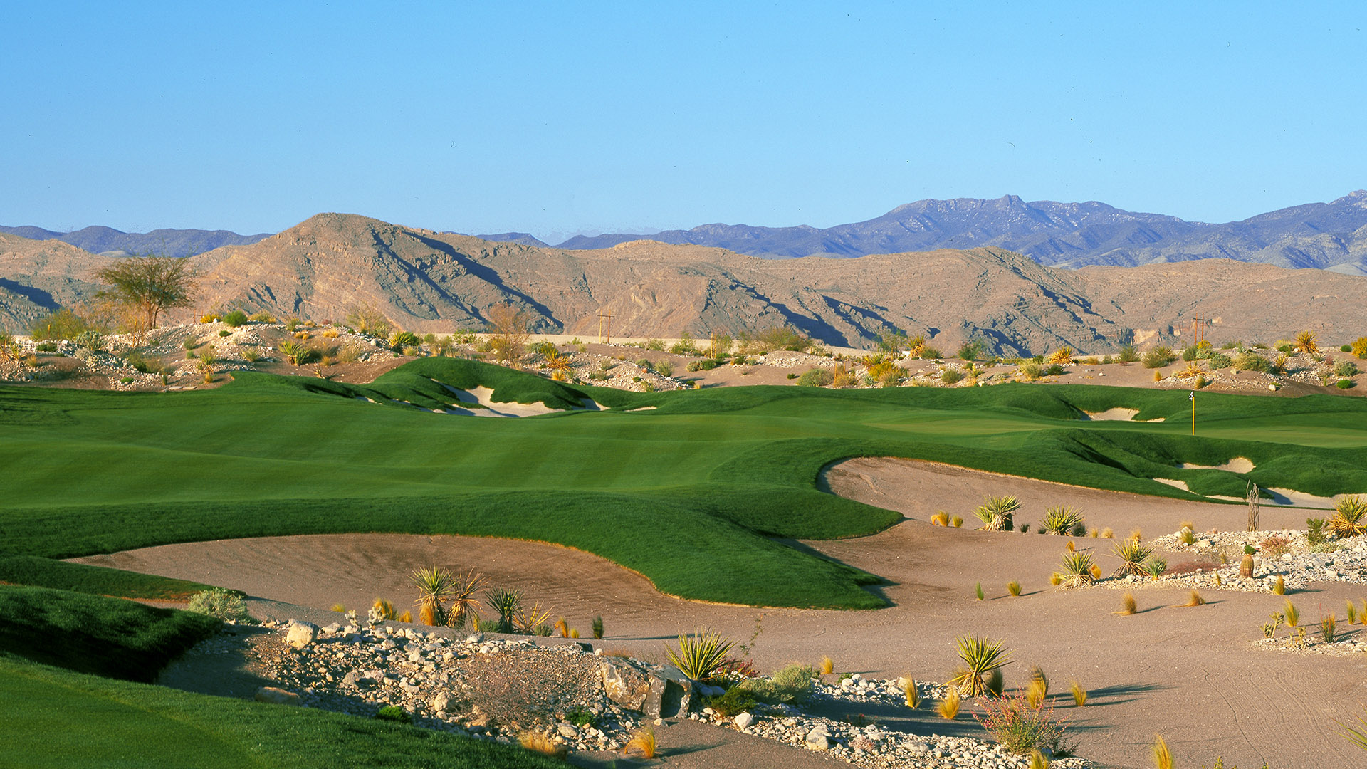 Coyote Springs Golf Club - Coyote Springs Golf Club Nevada ... on golf courses in vermont map, golf courses in tucson map, golf courses in indiana map, golf courses in cancun map,