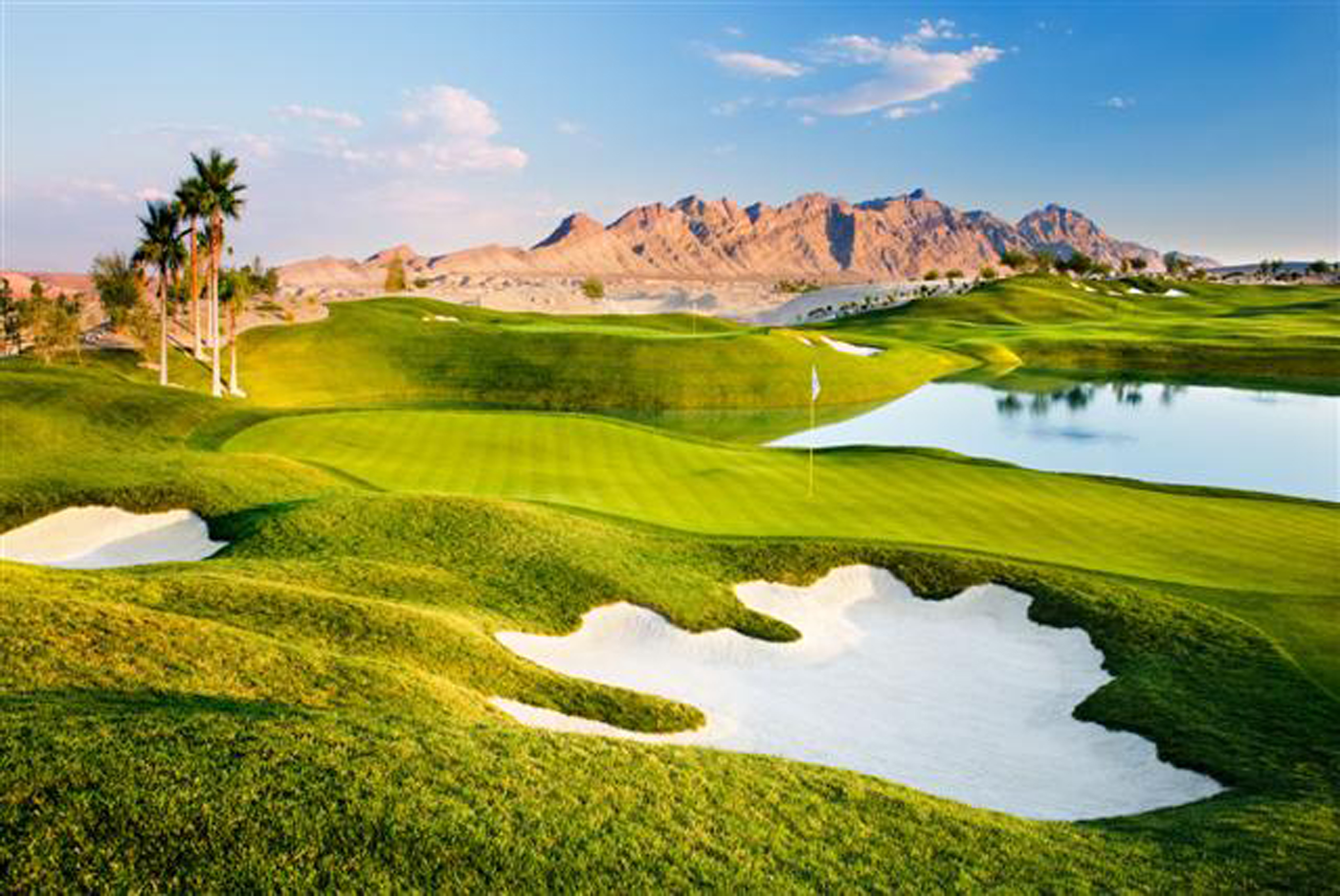 Image result for coyote springs golf club
