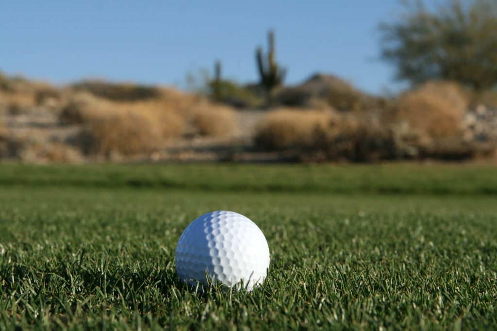 Calling all St. George Golfers!