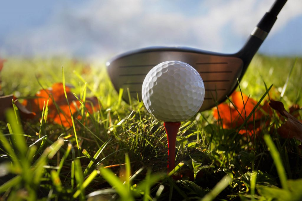Fall is Here, time to Golf Las Vegas!