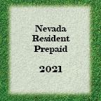 Nevada Resident Prepaid